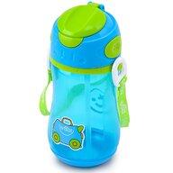 Trunki - Sticla cu pai Terrance din Plastic