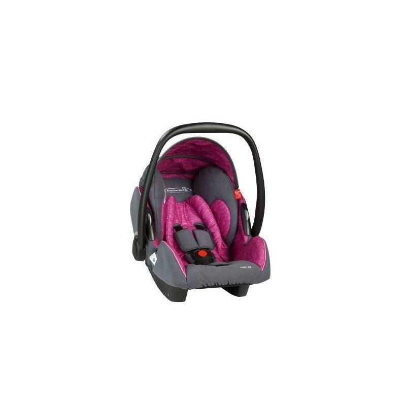Storchenmuhle Scaun auto pentru copii Twin 0+ Rosy din categoria Scaune auto copii de la Storchenmuhle