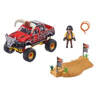 Playmobil - Vehicul Monster Truck Taur Stunt Show