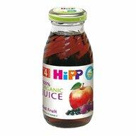 HiPP - Suc de fructe rosii, 200 ml