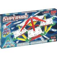 Supermag - Set constructii Classic Primary, 120 piese