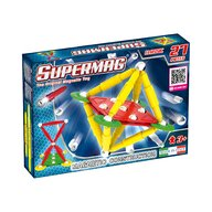 Supermag - Set de constructie Multifunctional Classic Primary 27 piese