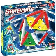 Supermag - Set constructii Classic Primary, 48 piese