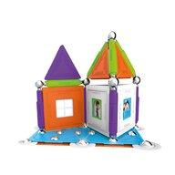 Supermag - Set de constructie Multifunctional My houses 83 piese