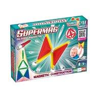 Supermag - Set de constructie Multifunctional Tags Primary 28 piese