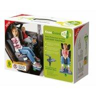 KneeGuardKids - Accesoriu scaun auto Suport pentru genunchi Kids 3