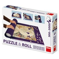 Dino - Toys - Suport rulou puzzle