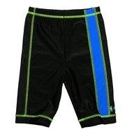 Pantaloni blue black marime 104- 116 protectie UV Swimpy