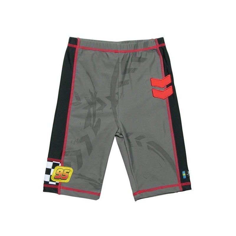 Pantaloni de baie Cars marime 104-116 protectie UV Swimpy din categoria Plaja apa si nisip de la Swimpy