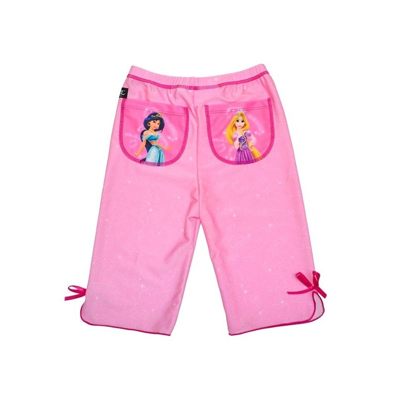 Pantaloni de baie Princess marime 86-92 protectie UV Swimpy din categoria Plaja apa si nisip de la Swimpy