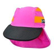 Sapca Sport pink 1- 2 ani protectie UV Swimpy