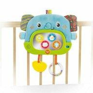 Smily Play - Jucarie interactiva Cu sunete, Cu lumini Day&Night