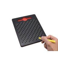 Nexus - Tablita magnetica MagnePad, Negru