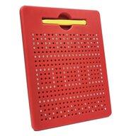 Nexus - Tablita magnetica MagnePad, Rosu