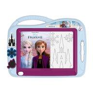 Clementoni - Tablita magnetica Disney Frozen 2