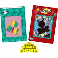 Fiesta Crafts - Tablou creativ magnetic Desene