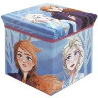 Arditex - Mobilier depozitare jucarii Taburet Disney Frozen 2, 30x30 cm