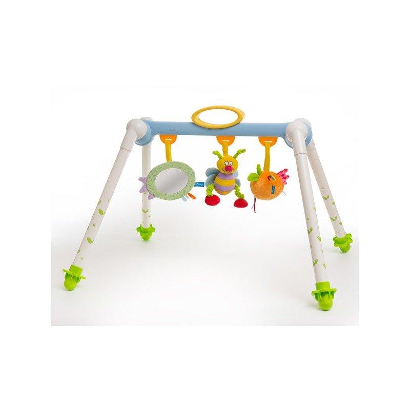 Taf Toys Centru de joaca Albinuta plimbareata din categoria Centre de activitati de la Taf Toys