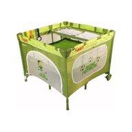 Arti - Tarc de joaca Luxurygo fotbal Verde