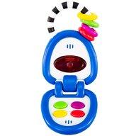 Sassy - Telefon muzical cu lumini
