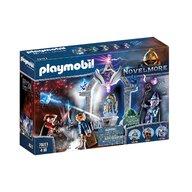 Playmobil - TEMPLUL TIMPULUI