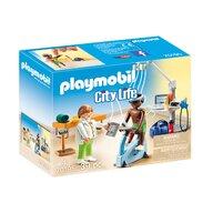 Playmobil - Terapeut fizic