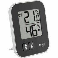 Tfa - Termometru si higrometru 30.5026.01 Pentru camera