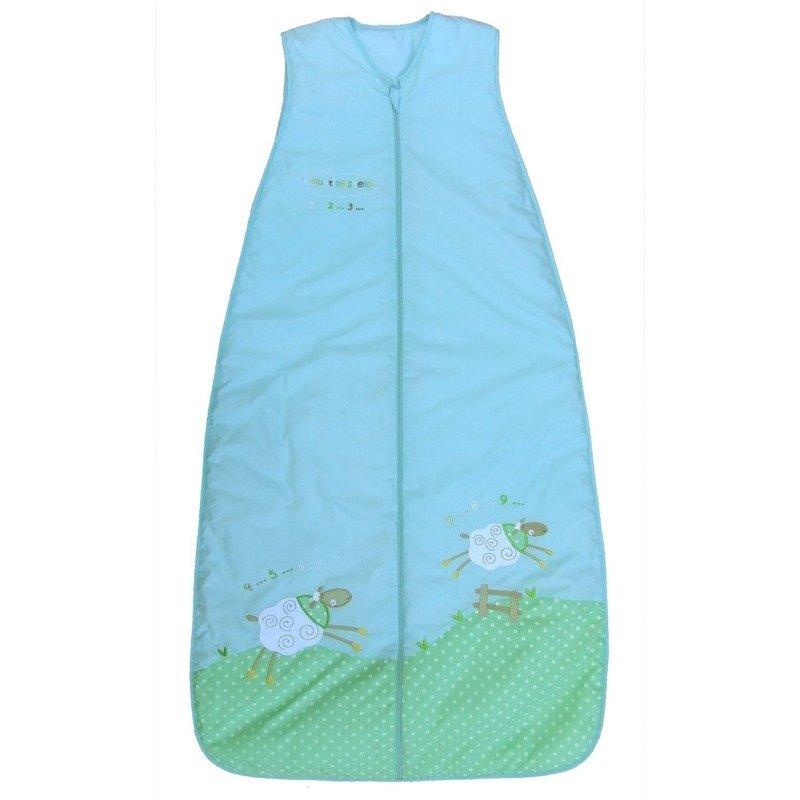 The Dream Bag Sac de dormit Counting Sheep 3-6 ani 2.5 Tog din categoria Saci de dormit de la The Dream Bag