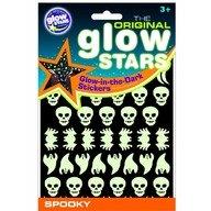 The Original Glowstars Company Stickere infricosatoare fosforescente The Original Glowstars Company B8004