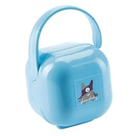 Thermobaby - Cutie portabila pentru suzeta Turquoise