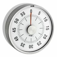 Tfa - Accesoriu Timer analog Puck