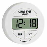 Tfa - Accesoriu Timer si cronometru digital 38.2022.02 Cu suport magnetic