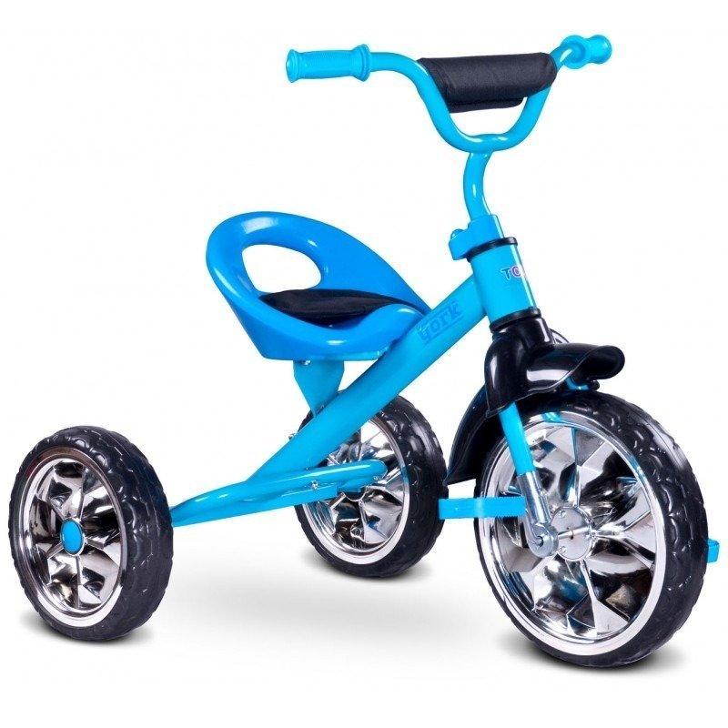 Toyz Tricicleta YORK Blue
