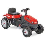 Pilsan - Tractor cu pedale Active, Rosu