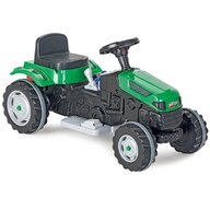 Pilsan - Tractor electric Active 6V, Verde