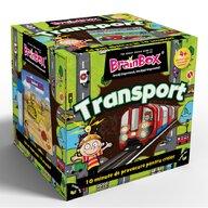 BrainBox - Joc de societate Transport
