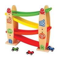 New Classic Toys - Traseu pentru masinute Lelin