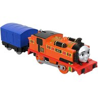 Fisher Price - Tren Trackmaster Nia by Mattel Thomas and Friends