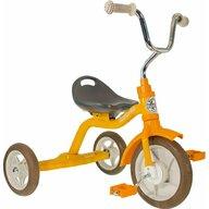 Italtrike - Tricicleta copii Super Touring Champion, Galben