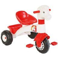 Pilsan - Tricicleta Pony, Alb