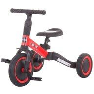Chipolino - Tricicleta si bicicleta  Smarty 2 in 1 red