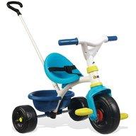 Smoby - Tricicleta Be Fun Blue