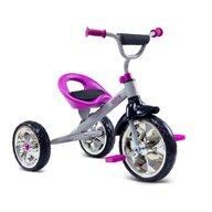 Toyz - Tricicleta York, Violet