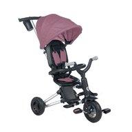 Qplay - Tricicleta ultrapliabila Nova Air, Violet