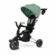 QPlay - Tricicleta ultrapliabila Qplay Nova verde menta