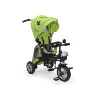 Moni - Tricicleta copii Fenix , Verde
