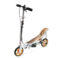 Space Scooter - Trotineta X580 Series, Alb