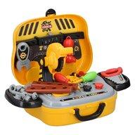 Eddy Toys - Trusa scule mecanic