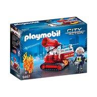 Playmobil - Tun de apa