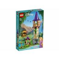 Set de joaca Turnul lui Rapunzel LEGO® Disney Princess, pcs  369